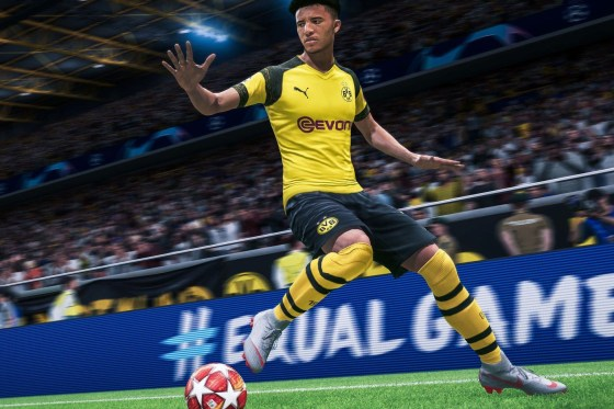 EA Sports Releases 'FIFA 20' First Gameplay Trailer