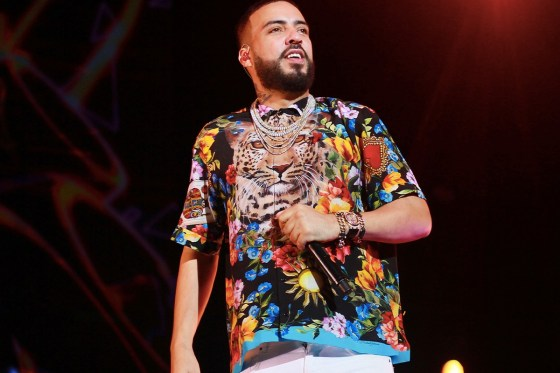 French Montana Taps City Girls for 'Wiggle It' Single