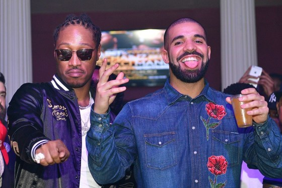 Drake & Future Preview 'Life is Good' Single & Video