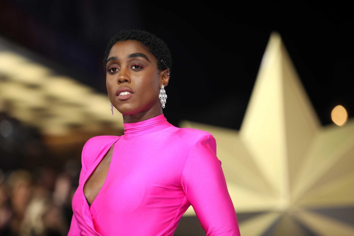 Lashana Lynch Will Replace Daniel Craig as Next 007