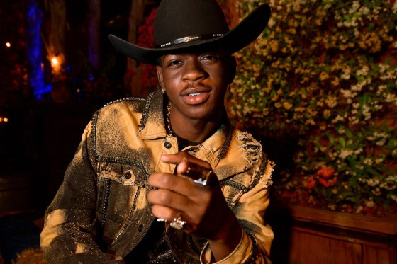 Rapper Lil Nas X Comes Out as Gay on New Song 'C7osure'