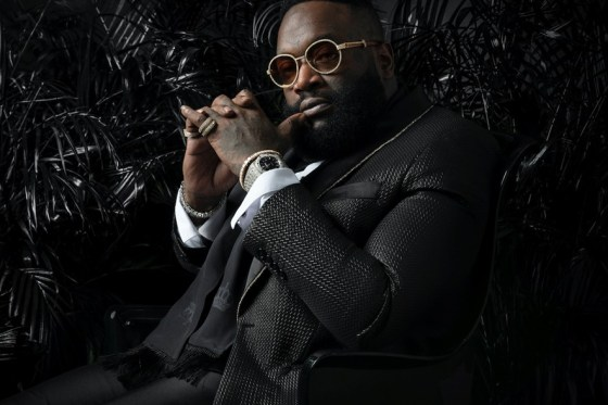 Rick Ross Taps Drake, Nipsey Hussle, Jeezy & More for 'Port Of Miami 2' Tracklist