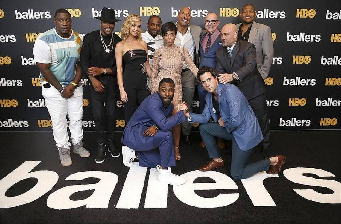 "Watch the Official Trailer for HBO's ""Ballers"" Season 5"