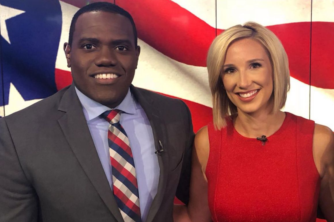 Oklahoma TV Anchor Apologizes After Comparing Black Co-Worker To Gorilla