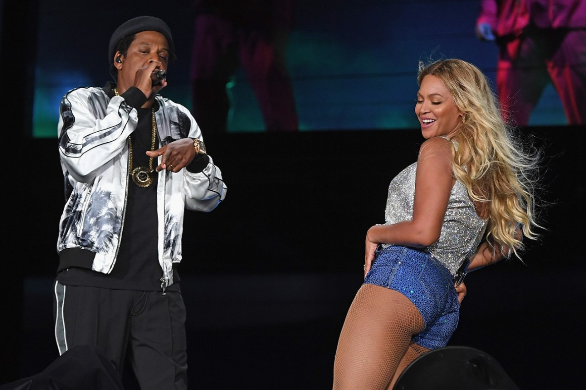 Beyonce & Jay Z's Home Was Visited By Prankster