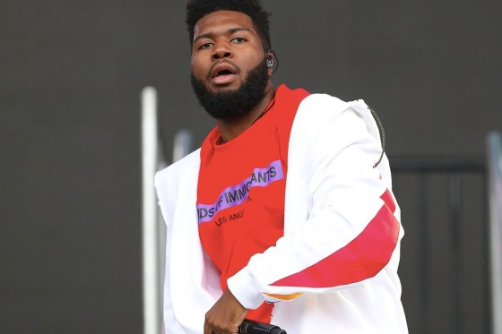 """Listen to Khalid's New Song """"Right Back"""" With A Boogie Wit Da Hoodie"""