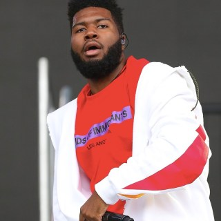 "Listen to Khalid's New Song ""Right Back"" With A Boogie Wit Da Hoodie"