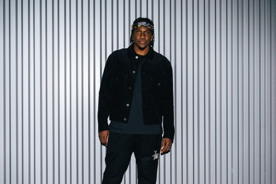 Listen to Pusha T's New Song Coming Home f/ Lauryn Hill