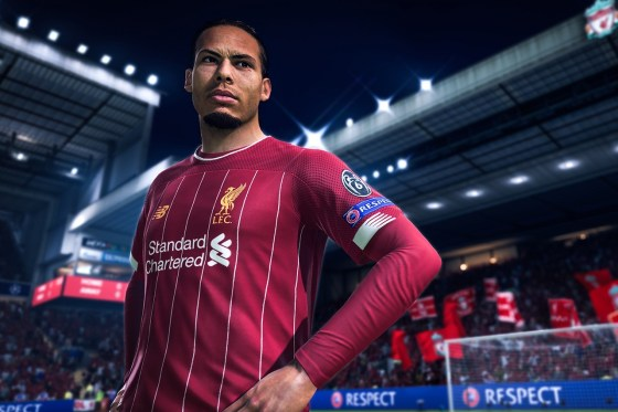 EA Sports FIFA 20 To Be Released Tomorrow