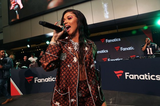 Rapper Cardi B Joins The Cast Of 'Fast & Furious 9'