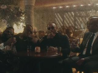 "Watch Rick Ross, DMX & Swizz Beatz ""Just In Case"" Music Video"