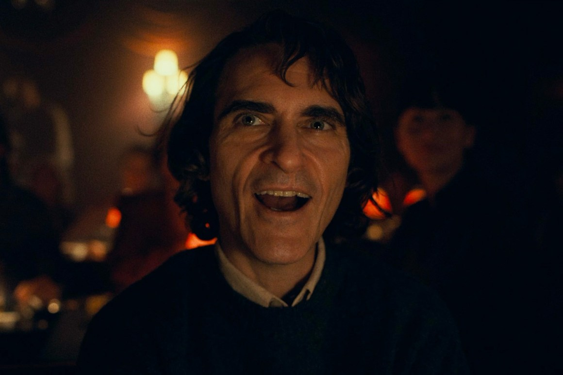 "Joaquin Phoenix Reveals ""One of the Best Scenes"" Was Cut From 'Joker'"