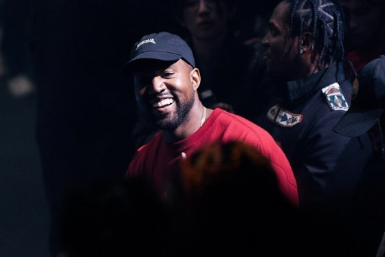 Kanye West Officially Confirms 'Jesus Is King' Release Date