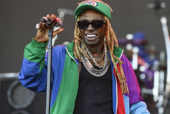Lil Wayne's 'Tha Carter V' Original Version Surfaces Online