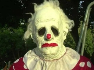 'Wrinkles the Clown' Documentary Explores the Real-Life Pennywise