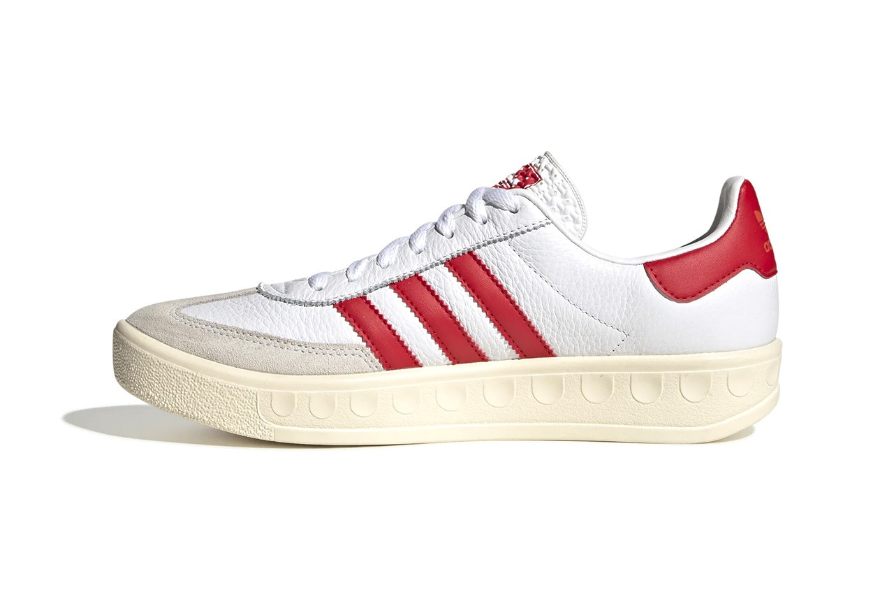 adidas Originals & Manchester United Release New Footwear