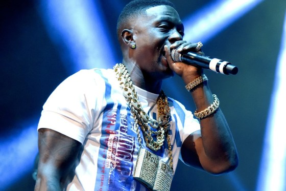 Boosie Claims He Had a 'Grown Woman' Perform Oral Sex on Son and Nephews