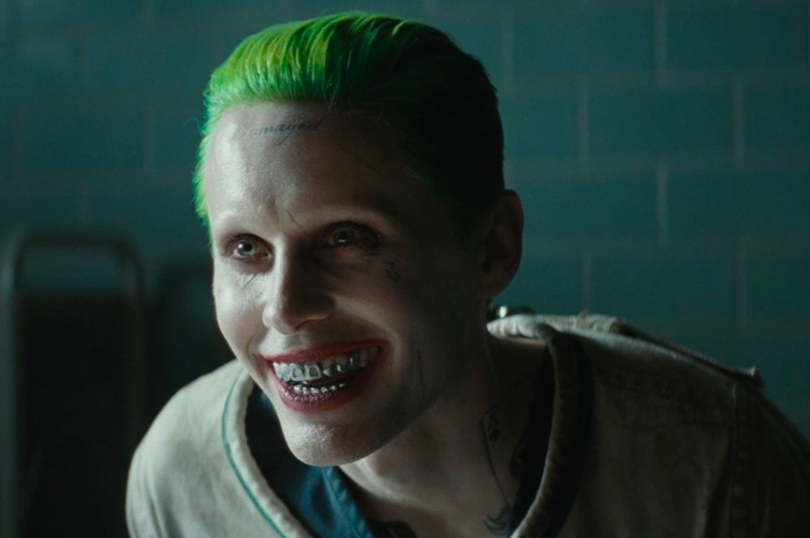 Jared Leto Reportedly Tried to Prevent Production of 'Joker'