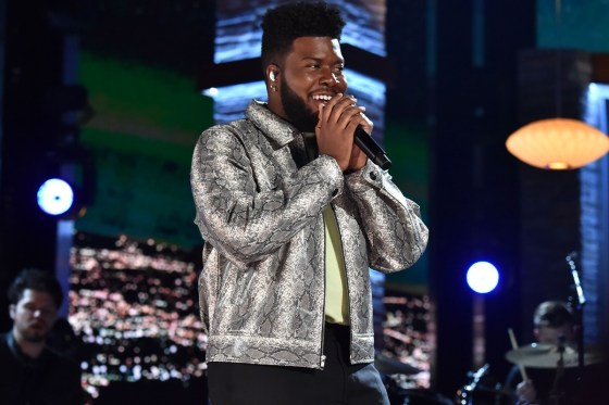 Listen to Khalid's New Song 'Eleven'