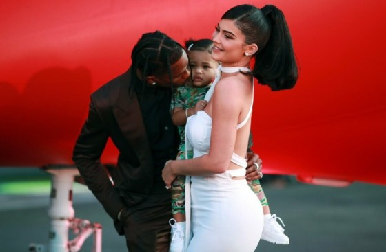 Travis Scott and Kylie Jenner Reportedly Break Up