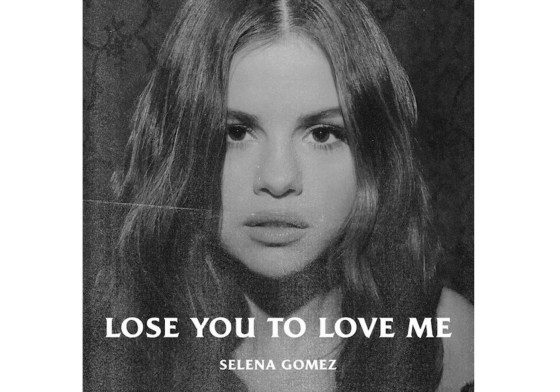 """Selena Gomez Drops New Song """"Lose You to Love Me"""""""