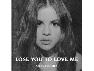 "Selena Gomez Drops New Song ""Lose You to Love Me"""