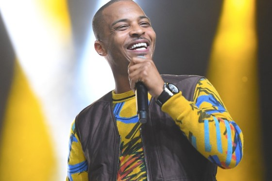 T.I. Addresses Comments Made About Checking Daughter's Virginity