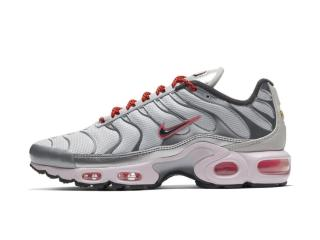 Peep the 'Pink Foam' Accents on Nike's Latest Air Max Plus