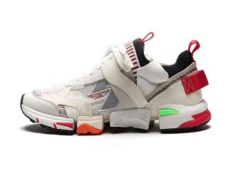 The Salvages 'Deconstructivism' Manifesto Sneaker