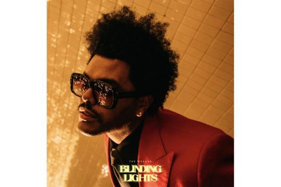 "Stream The Weeknd's Disco-Heavy Single ""Blinding Lights"""