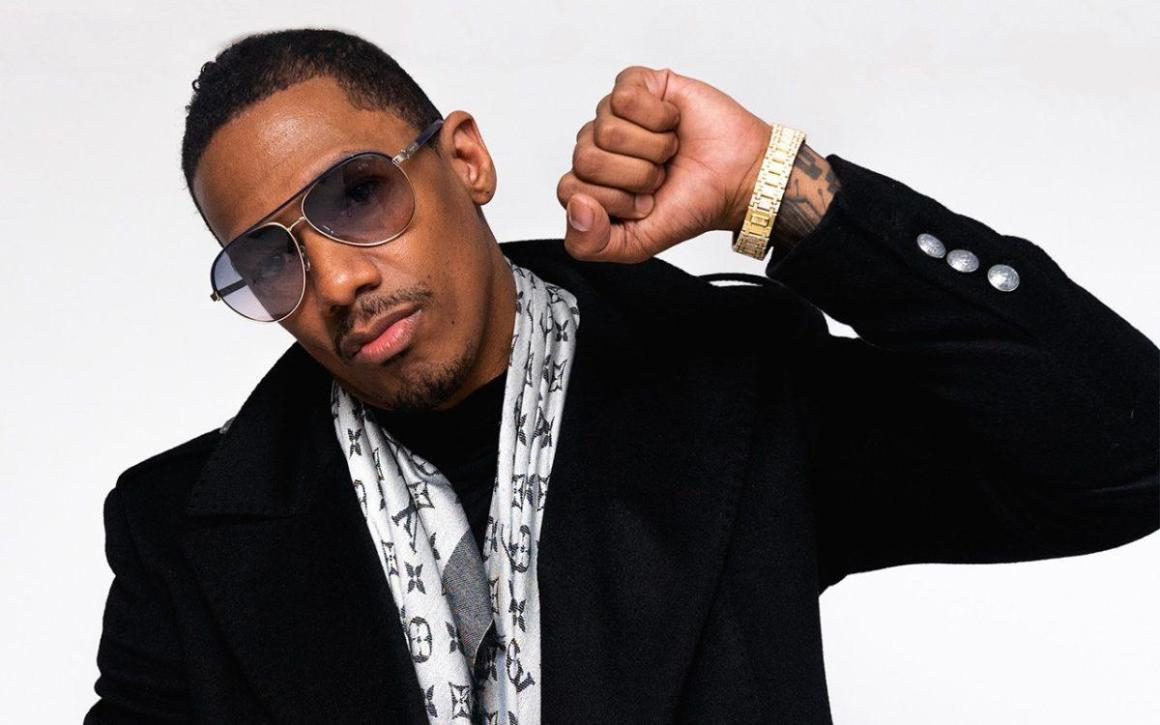 Nick Cannon Drops Eminem Diss Track 'The Invitation'