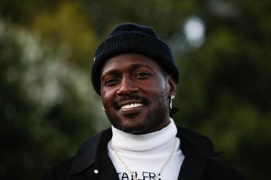 Arrest Warrant issued for NFL Star Antonio Brown
