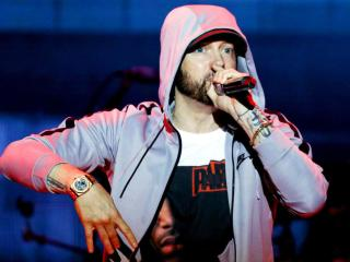 Eminem Responds to Revolt TV After Leaked Verse Surfaces