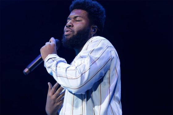 "Listen to Khalid's New Song ""Wildflower"""