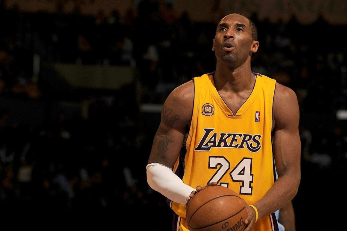Michael Jordan, Shaq, Drake, Barack Obama, Kanye West & More Mourn Death of Kobe Bryant