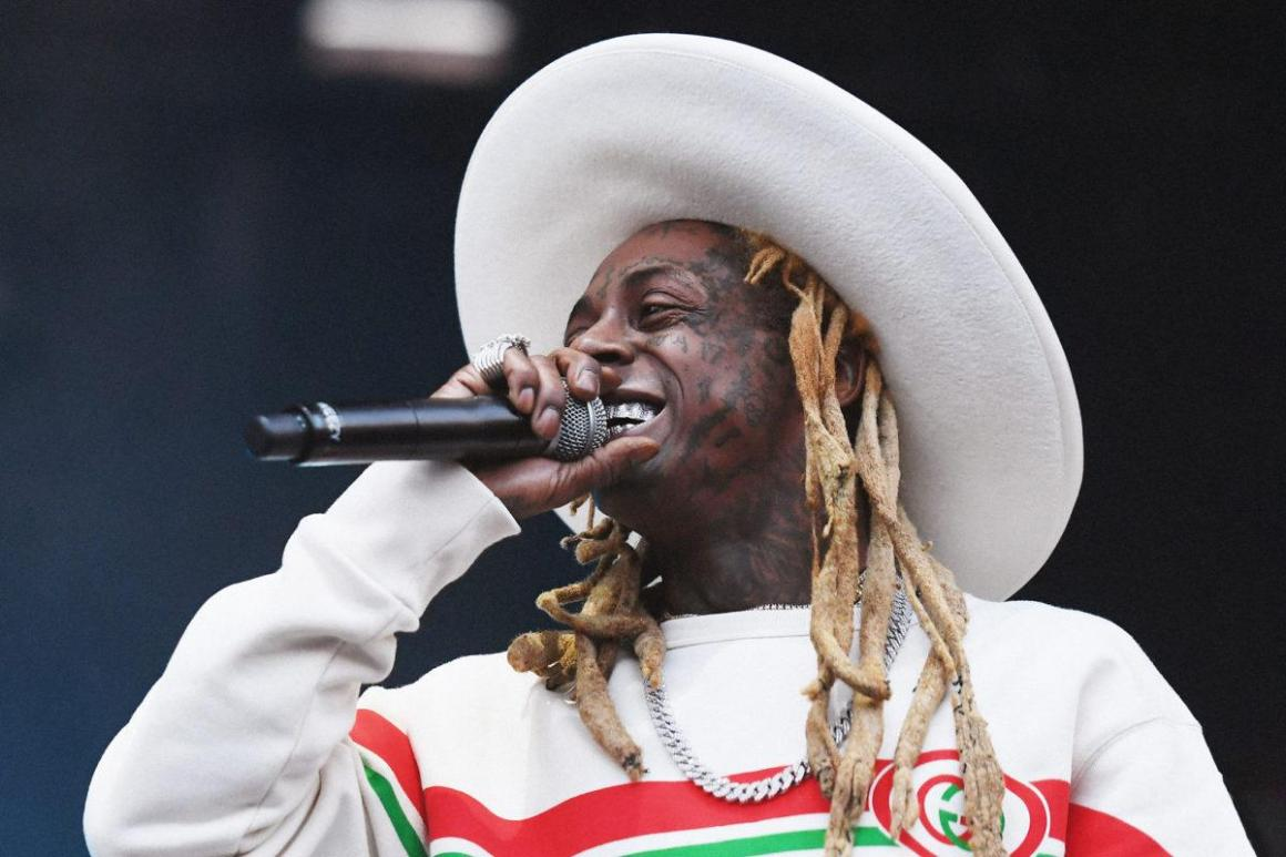 Lil Wayne Announces Release Date for 'Funeral' Album
