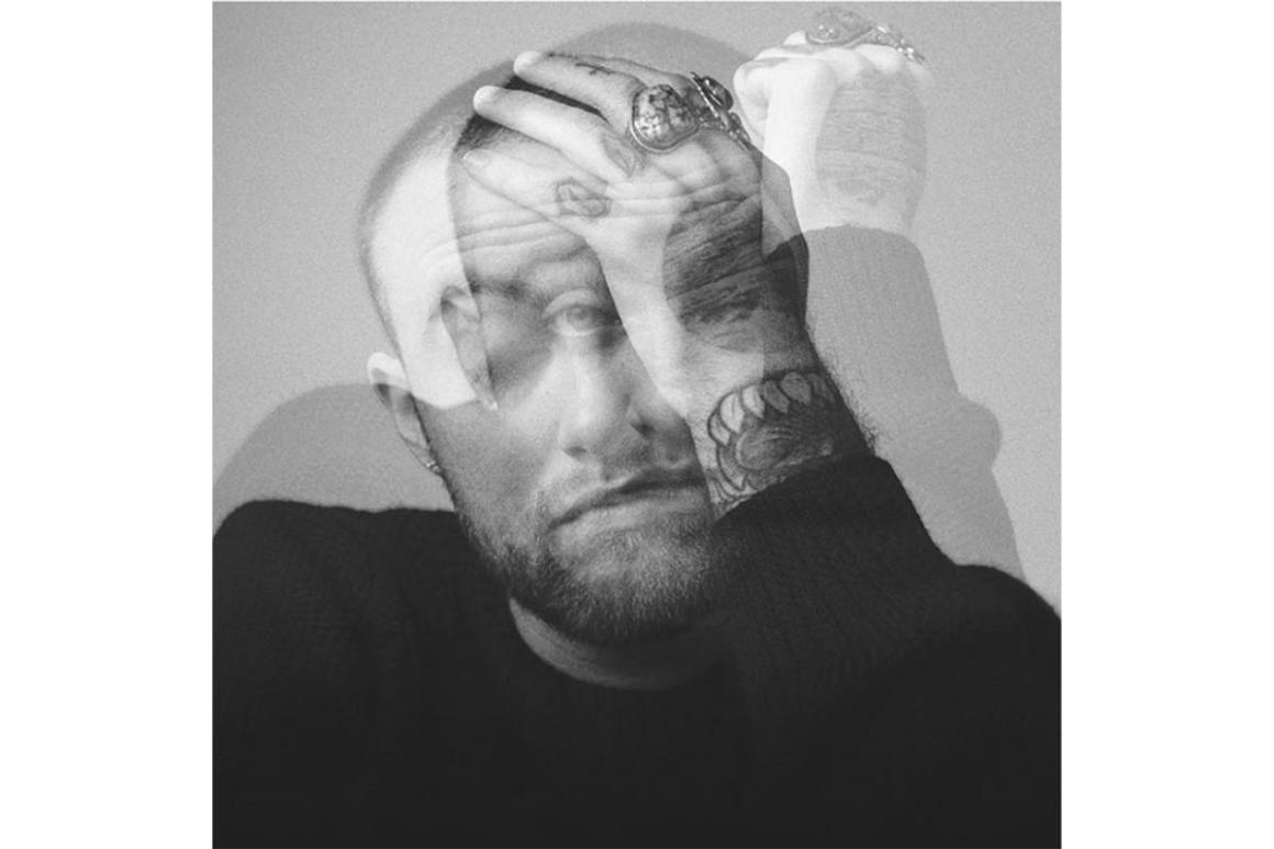 Stream Mac Miller's Posthumous Album 'Circles'