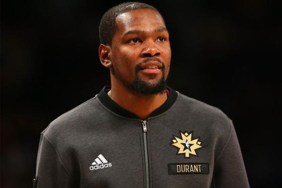 Kevin Durant, Kendrick Perkins Trade insults on Twitter