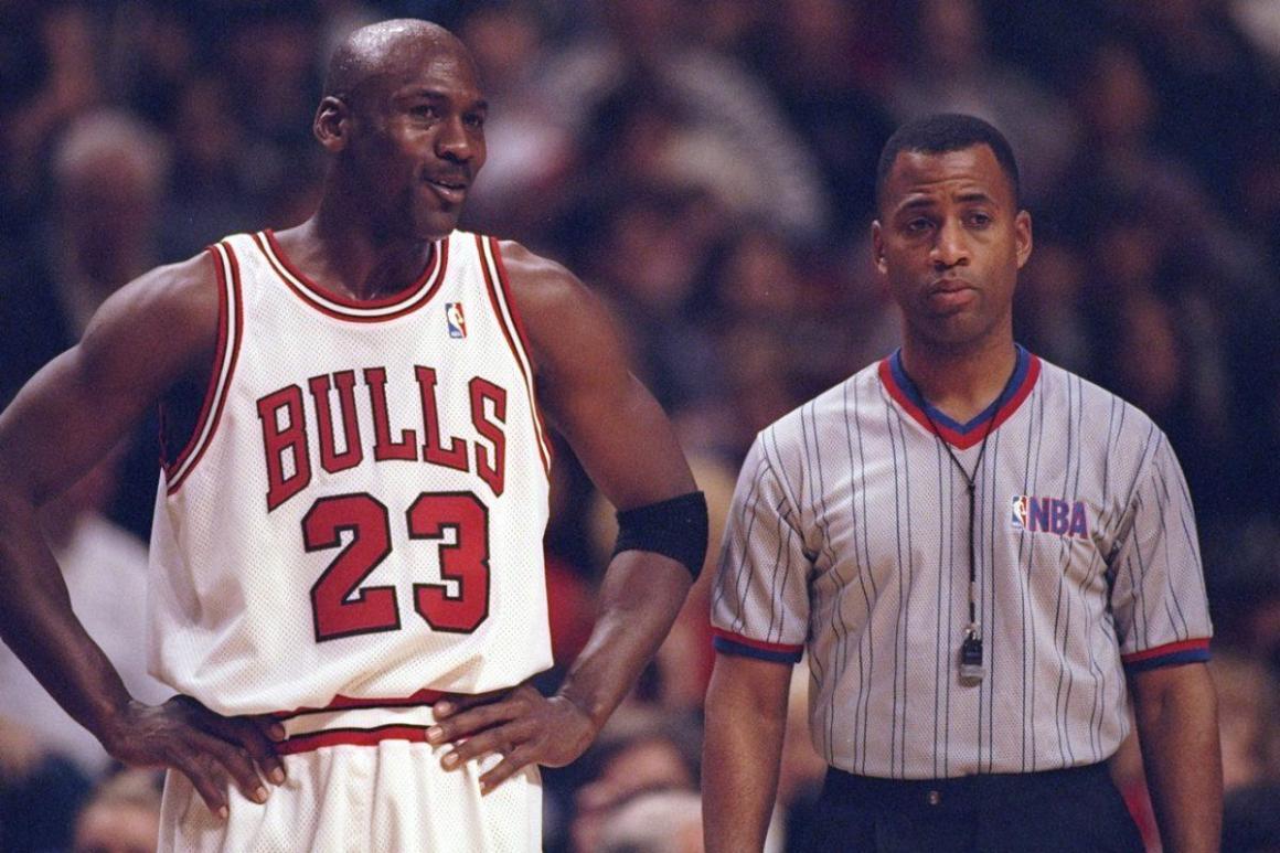 Michael Jordan Cries at Kobe Bryant Memorial Service