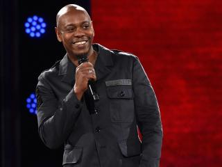 Dave Chappelle on Coronavirus, i Doesn't Know if It Exists