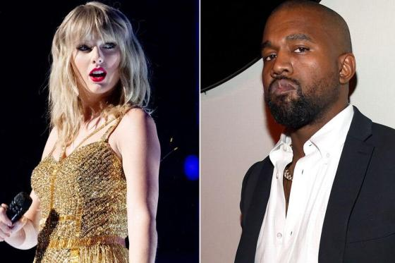 Taylor Swift and Kanye West's 2016 Phone call Leaks: Listen