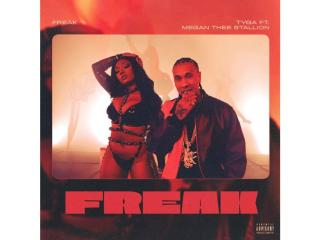 Listen to Tyga & Megan Thee Stallion New Song 'FREAK'