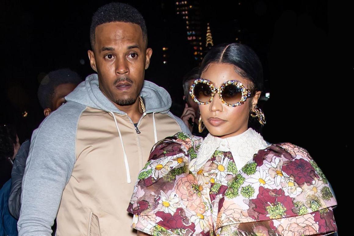 Nicki Minaj's Husband Kenneth Petty Arrested: Reports