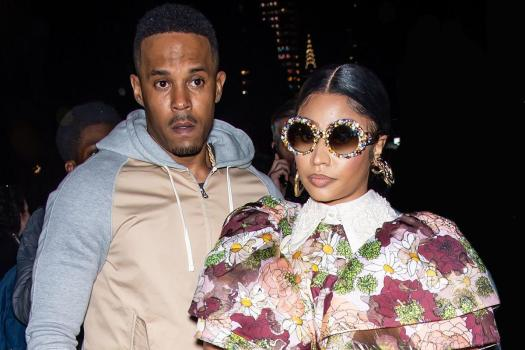 Nicki Minaj and Kenneth Petty Welcomes First Child