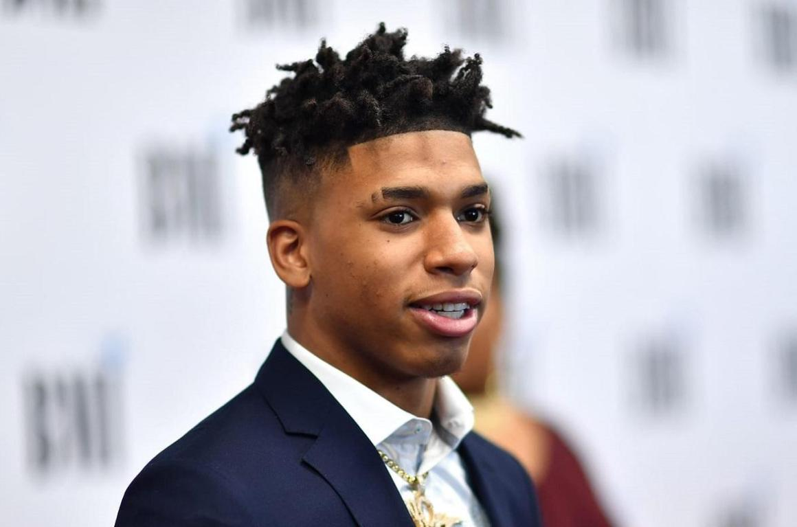 NLE Choppa Tweets He's Going to Kill Himself on the Last Day of 2020