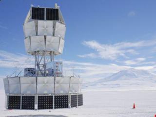 NASA Finds Parallel Universe Where Time Runs Backward