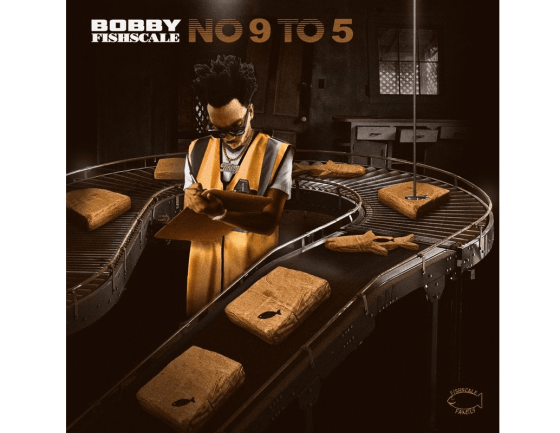 "Bobby Fishscale's ""No 9 to 5"" Declares Trapping Ain't Dead Post-Quarantine (VIDEO)"