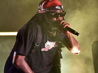 Wale Releases Six-Track EP 'The Imperfect Storm'