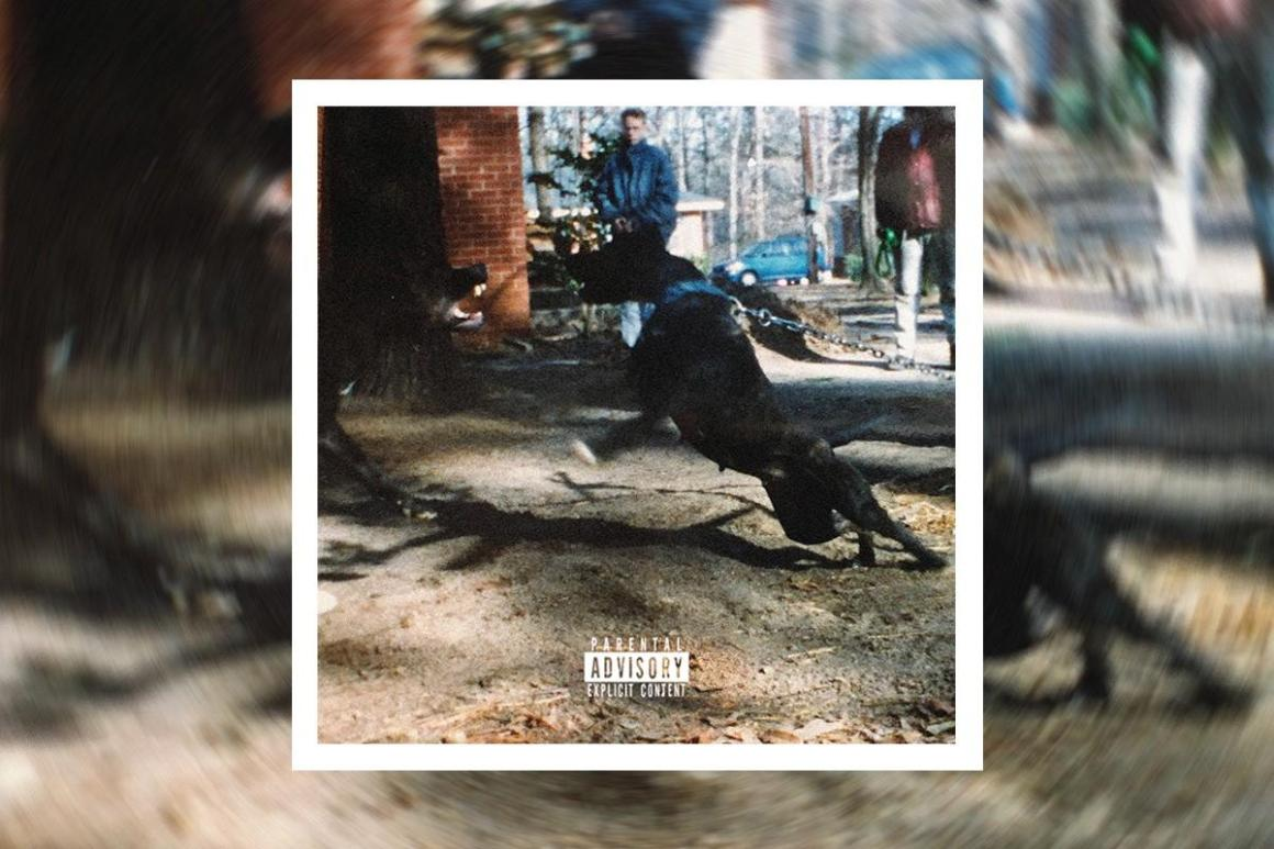 J. Cole Drops New EP 'Lewis Street'
