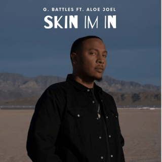 """G. Battles Releases """"Skin I'm In"""" Music Video: Watch"""